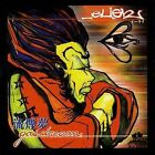 Eligh : Gas Dream CD