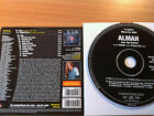 ALMAH ~'EDU FALASCHI'~ Rare PROMO Only CD 2007~Brazilian PROG METAL~NEW