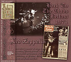 Led Zeppelin Back To The Clubs Belfast 1971 2Cd