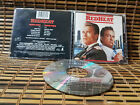 JAMES HORNER RED HEAT OOP SOUNDTRACK CD ALBUM RARE CUTOUT