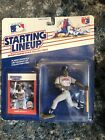 1988 Starting Lineup - Kirby Puckett - Minnesota Twins NIB GREAT CONDITION!