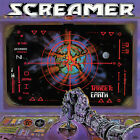 Screamer  ‎– Target: Earth CD;
