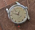 1958 VINTAGE OMEGA SEAMASTER AUTOMATIC WATCH S STEEL REF 2846 2848 SC CAL 501