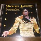 Androgenous Records Michael Jackson He Drives Me Wild The Rare Promo