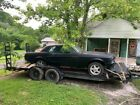 1968 Ford Mustang Ford Mustang