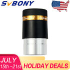 SVBONY 125317mm 62WIDE Eyepiece Lens 23mm FMC For Astronomical Telescope US