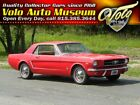 1965 Ford Mustang Cruise O Matic Transmission