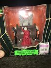 Rare Lemax Spooky Town Phantom Of The Opera Halloween Village
