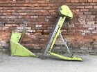 Claas Combine Electric Side Knife