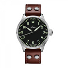 Laco 861688.2 Pilot Watches Basic Augsburg 42mm Automatic Wrist Watch