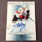 2012-13 SP Authentic Hockey Cards 12