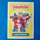 NEW! SDCC 2014 GARBAGE PAIL KIDS TOPPS PROMO TRADING CARD - COMIC CONNER