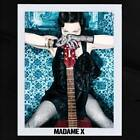 2019 Madam X First Press Limited Edition Madonna HARDCOVER BOOKLET 2CD obi