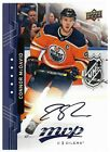 2015-16 O-Pee-Chee Hockey Connor McDavid Redemption Card Offer 4
