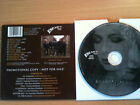 SILENT CALL ~'CREATIONS FROM A CHOSEN PATH'~Rare PROMO ONLY CD 2008~NU METAL~NEW