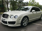 LARGER PHOTOS: 2008 Bentley Continental Flying Spur - Mulliner - Mansory - GT - Amazing Spec!