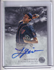 2013 Bowman Inception Baseball Cards 18