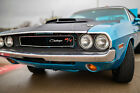 1970 Dodge Challenger R/T 1970 Dodge Challenger R/T 440 4 Speed PRICE LOWERED!