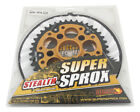 New Supersprox -Stealth sprocket, 736525-40 for Ducati 916 SP 94-96, Gold
