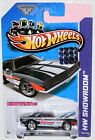 HOT WHEELS 2013 HW SHOWROOM SUPER TREASURE HUNT 67 CAMARO FACTORY SEALED
