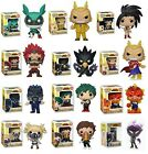 Ultimate Funko Pop My Hero Academia Figures Gallery and Checklist 76
