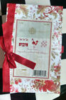 ROOSTER SUNRISE STAMP FANCY BOX SET 2003 ANNA GRIFFIN PLAID UNOPENED 5814SK
