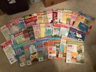 Lot of 29 PaperCrafts and CardMaker Magazines and Special Issues Media Mail