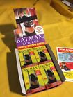 One Box Of Batman Trading Cards 1991