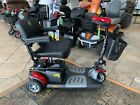 Buzzaround XL 3 Wheel Travel Mobility Scooter Golden Technologies GB117 Used