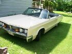 Chrysler: Newport 1967 Chrysler Newport below $14500 dollars