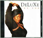 DELUXE - THE END ALBUM 15TRX EXTREMELY RARE INDIE R&B 1997 LISTEN