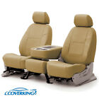 Coverking Synthetic Leather Custom Seat Covers For Nissan Titan
