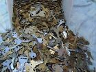 Lot of Misc Keys 15 Pounds LBS HOUSECARS Some old  Arts Crafts