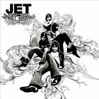 JET : Get Born **CD & ARTWORK ONLY** NO CASE.  **NO SCRATCHES**