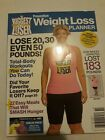The Biggest Loser Prevention Weight Loss Plan Book