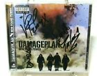 New Found Power by Damageplan (CD, Feb-2004, Elektra) Signed By All 4 Members