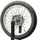 1998 Bmw R1100rt Abs Front Wheel Rim W Tire 34 51 2 330 448 36 31 2 314 272