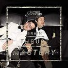 We Are Scientists, Brain Thrust Mastery, Excellent, Audio CD