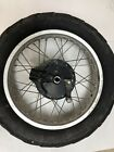 1982 Honda Xl500r Xl500  Rear Wheel Rim DID Vintage
