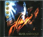 ASAP – Silver And Gold  CD 1989 [IRON MAIDEN] NEW