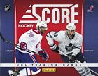 2010-11 Score Rookie and Traded Hockey Short Printed Rookie Card Revealed 9