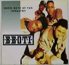 Various Artists : Badd Boyz of the Industry CD
