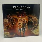 Phenomena - Anthology CD Album (2019) New & Sealed