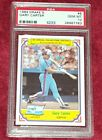 Gary Carter Cards, Rookie Cards and Autograph Memorabilia Guide 17