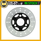 MetalGear Brake Disc Rotor Front L for ADLY RT 50 Road Tracer 2002-2008
