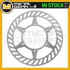 MetalGear Brake Disc Rotor Front L for CCM 644 DS Dual Sport / Trail  2002 2003