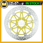 MetalGear Brake Disc Rotor Front L or R for DUCATI 900 SS Nuda 1991-1998