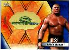 2019 Topps WWE SummerSlam Parallel & Autograph & Relic Singles (Pick Your Cards)