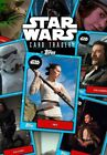 Topps DIGITAL Star Wars Card Trader YOU PICK 9 of ANY from ACCOUNT
