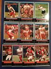 10 Great Football Rookie Cards, 10 Great NFL Defensive Players 20